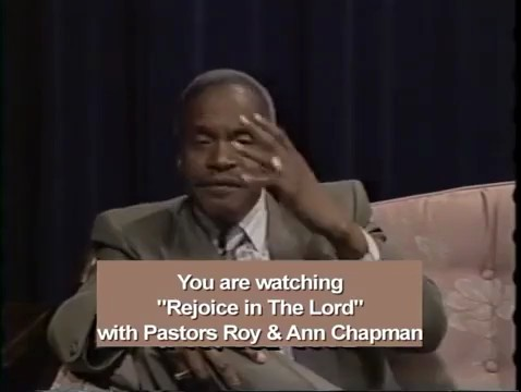 Rejoice in the Lord Episode 21