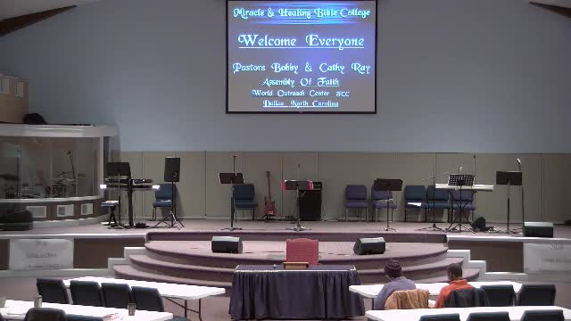 MH Bible College 3520