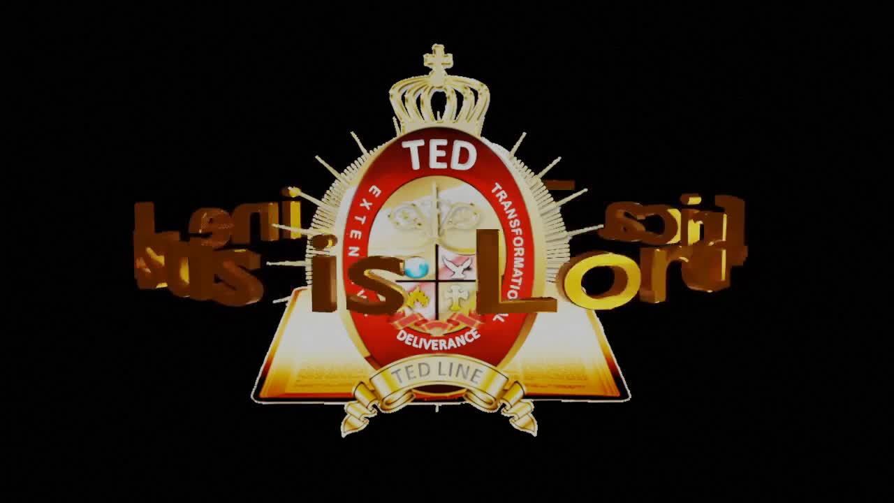 Reality of Jesus on the TedLine