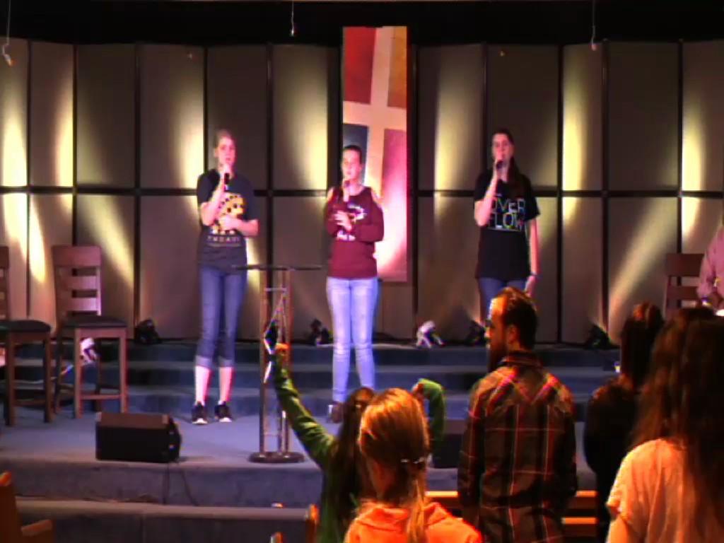 Saturday Night Worship 10/21/2017 6:45 PM