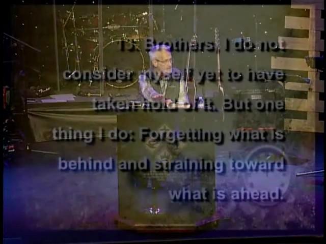 Forgetting Forward