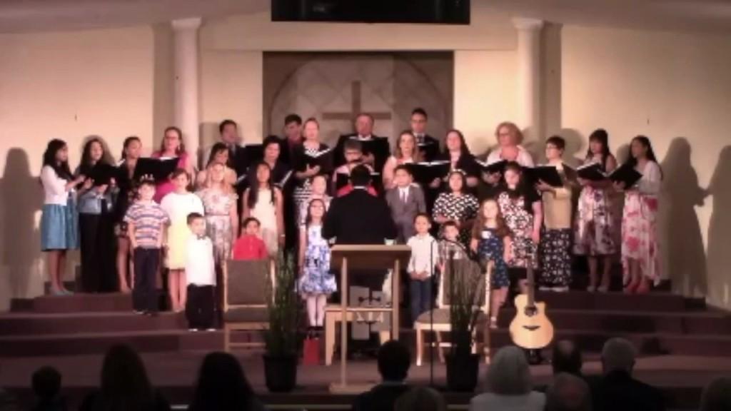 Easter Kids Song