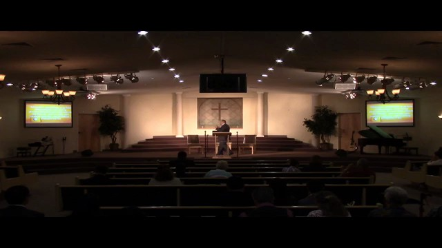 Spiritual Preppers