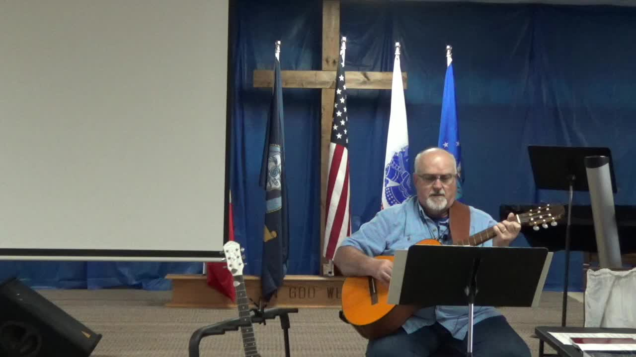 Contemporary Worship Music