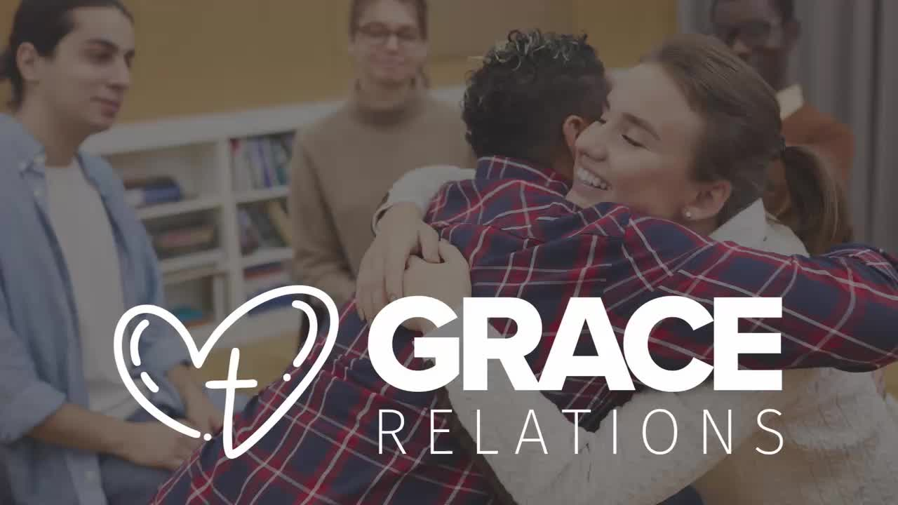 Grace Relations He is Better