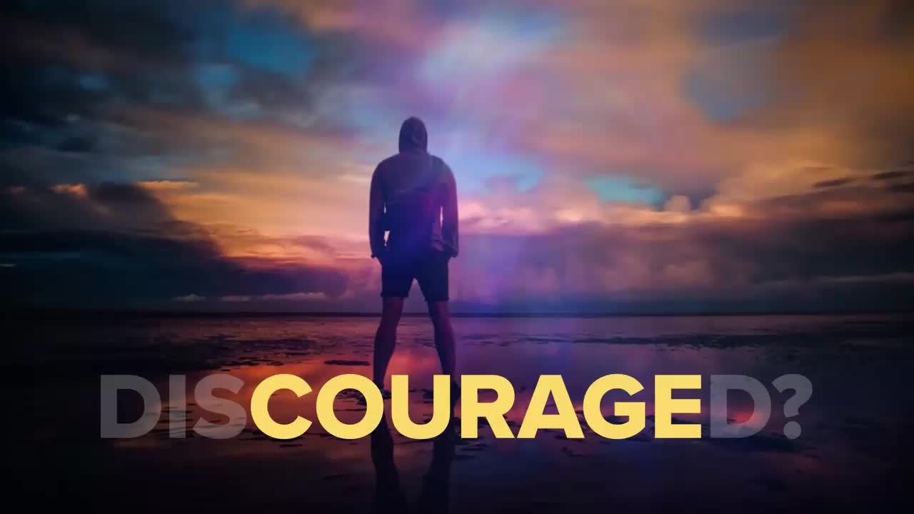 Courage How to become Courageous