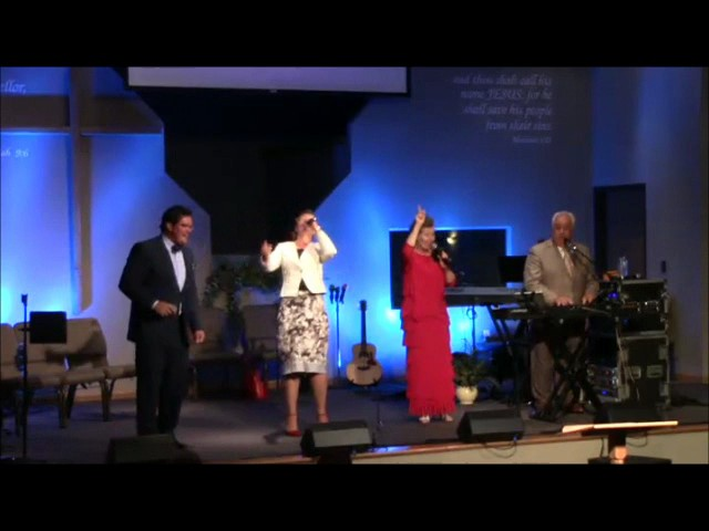 Wilbanks Family Singers