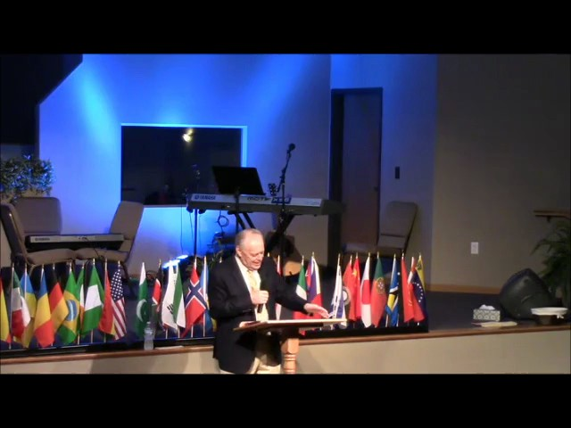 Multicultural Service (Saturday - Part 2)