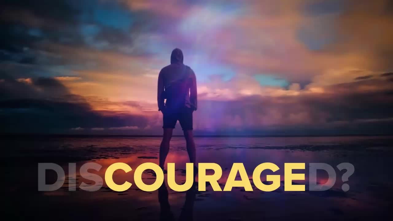 COURAGE Where to Invest