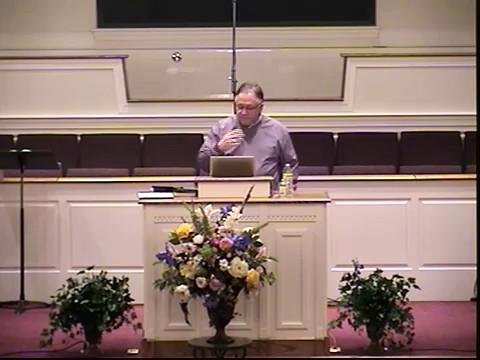 Genesis Bible Study