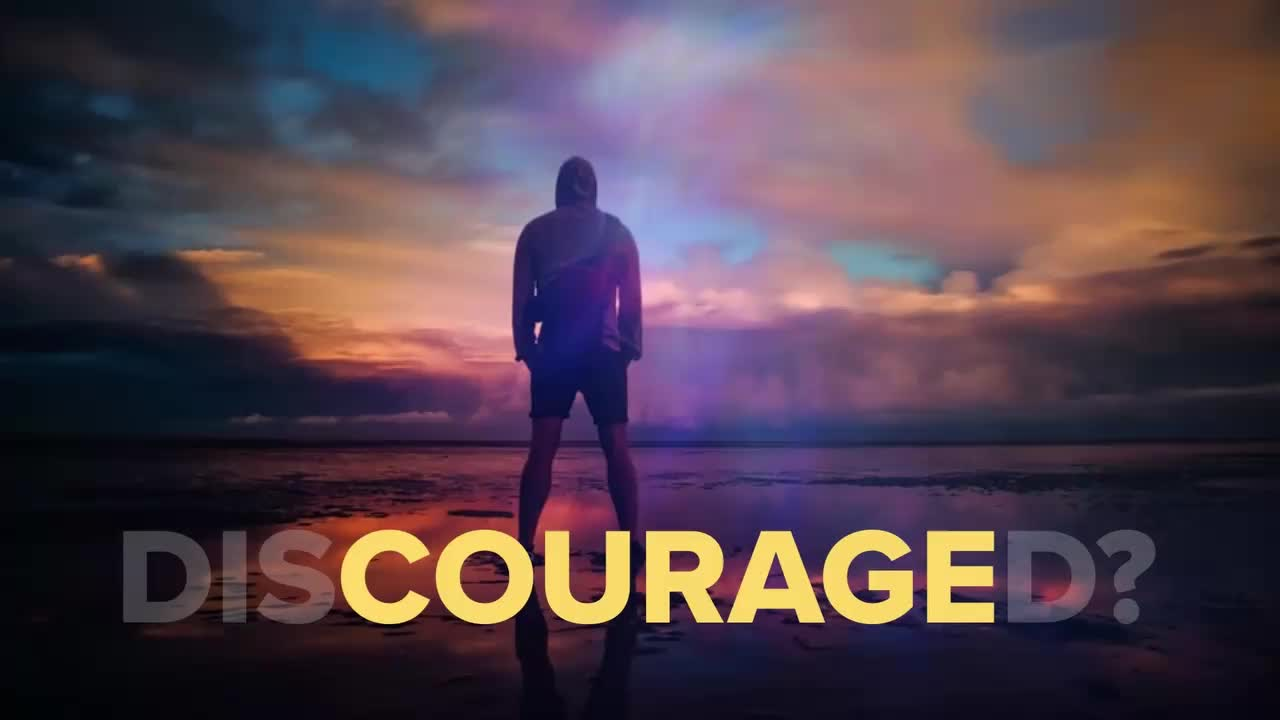 COURAGE True North