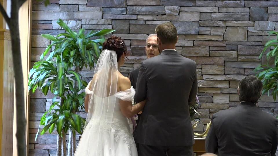 Stoltzfus Knepp Wedding