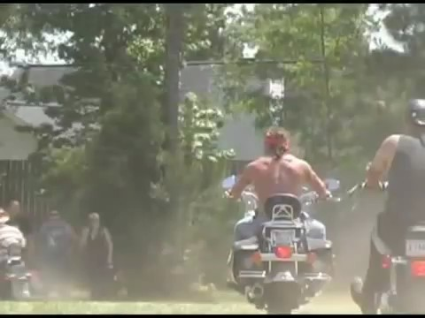 Biker Church USA Promo