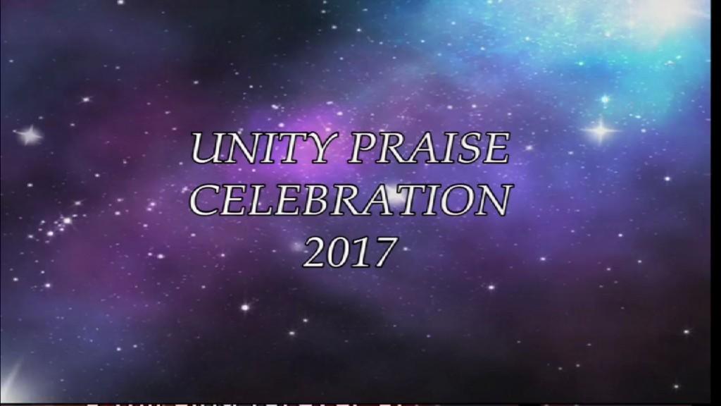 Unity Praise Celebration
