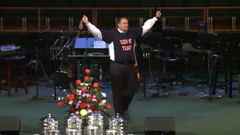 God Jersey 8-11-2013