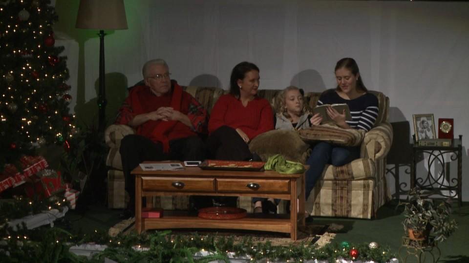 Christmas Musical 2013