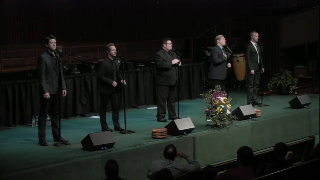 Veritas Concert