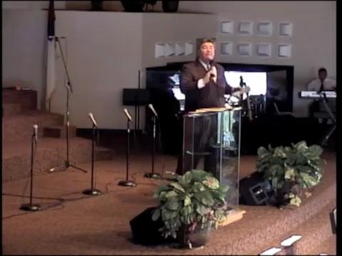 The Sermon God Loves