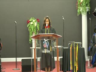 ACTS IU Graduation