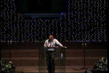 Blood Of The Lamb & The Word Of Our Testimony