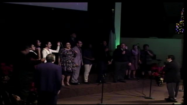 Little Sample of the Youth Choir