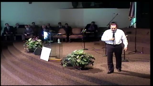 Rev. Jim Blackshear