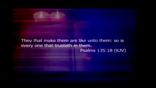 """"""" Psalms 18:1-2"""