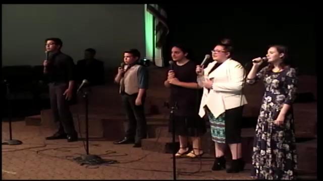 TCA Singers