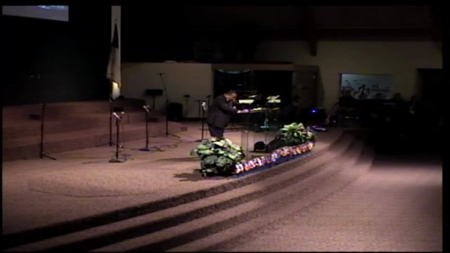 Rev. Dejon Davis
