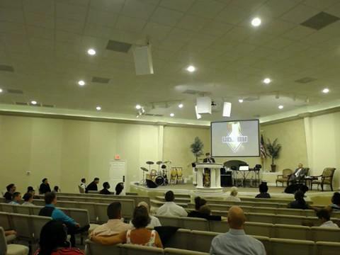 Pentecost: God's Favorite Day