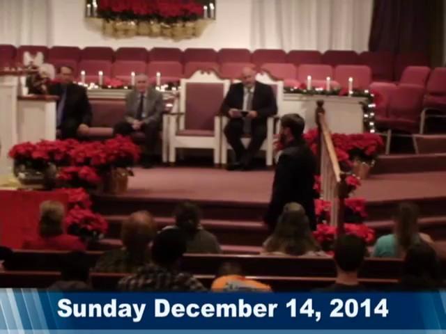 live-recording 12/14/2014