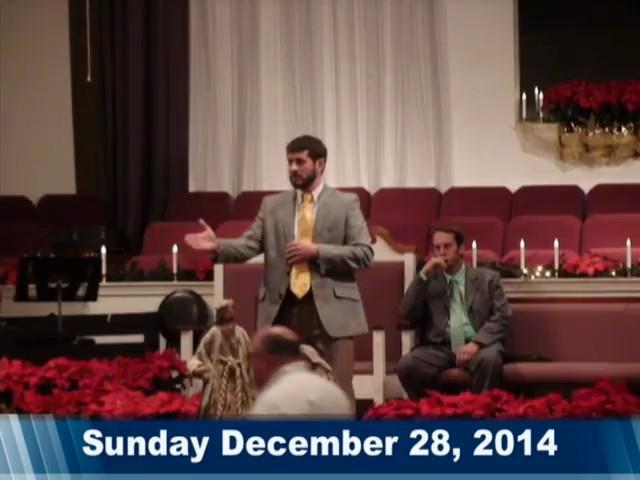 live-recording 12/29/2014