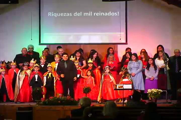 Christmas Cantata Pt. 2