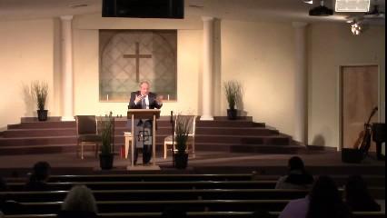 Grace in the Gospel