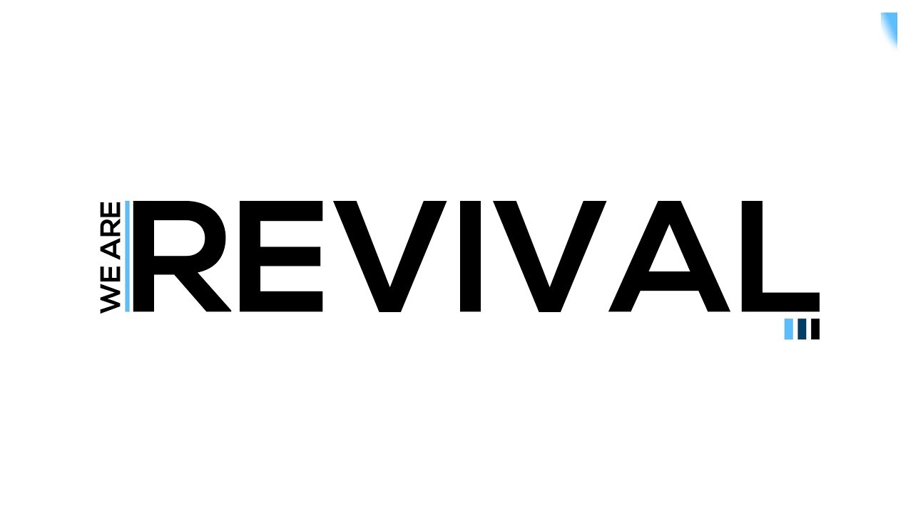 We Are Revival