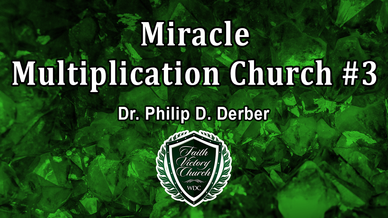 Miracle  Multiplication Church 33