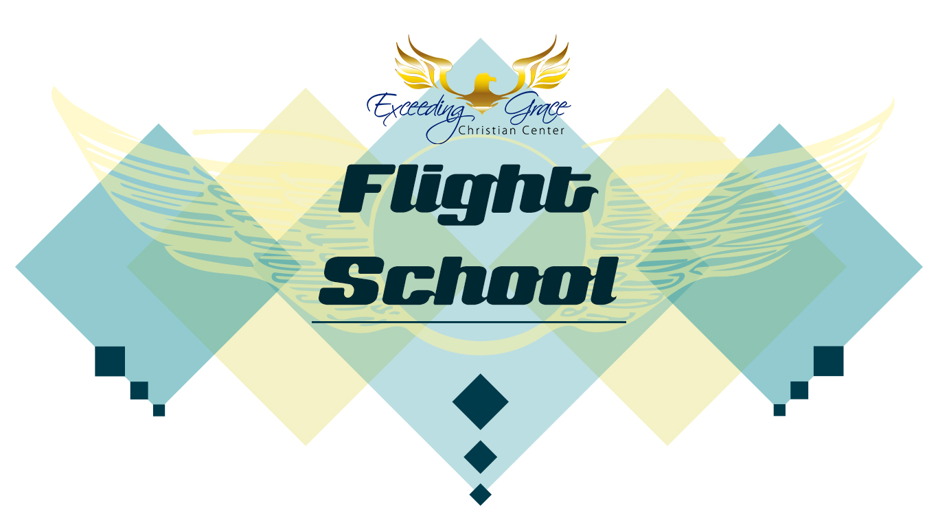 Flight School 4  Lord Remember Me