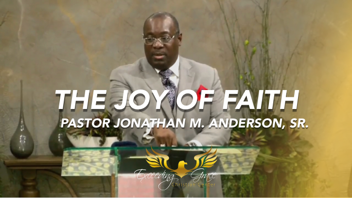 The Joy of Faith