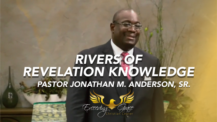 Rivers of Revelation Knowledge