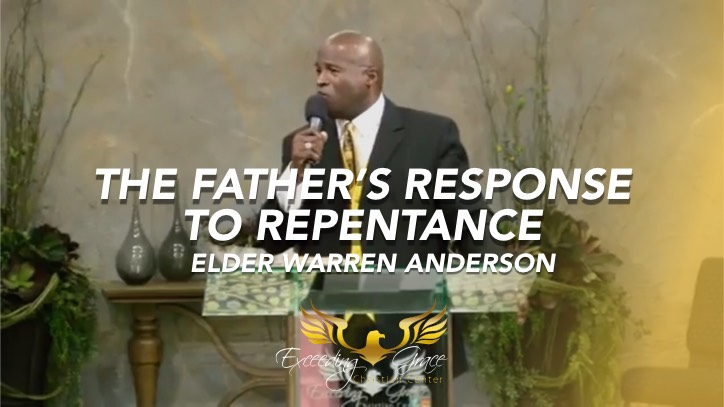 The Fathers Response to Repentance