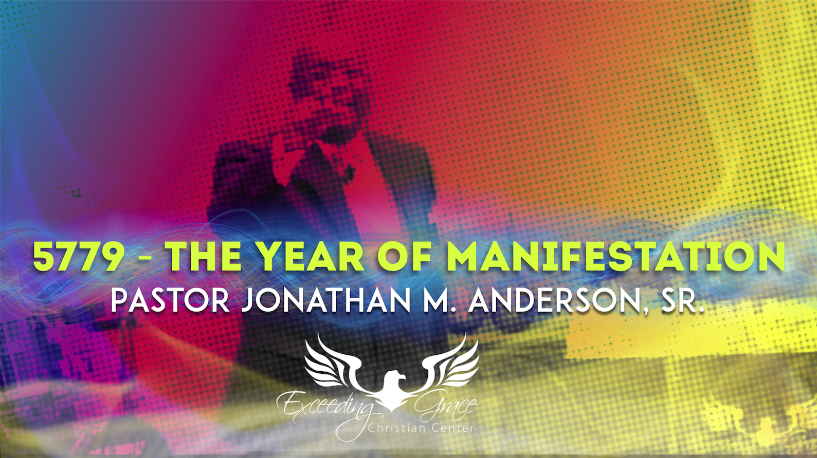 5779  The Year of Manifestation