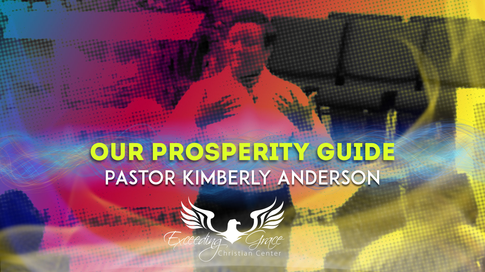 The Holy Spirit Our Prosperity Guide