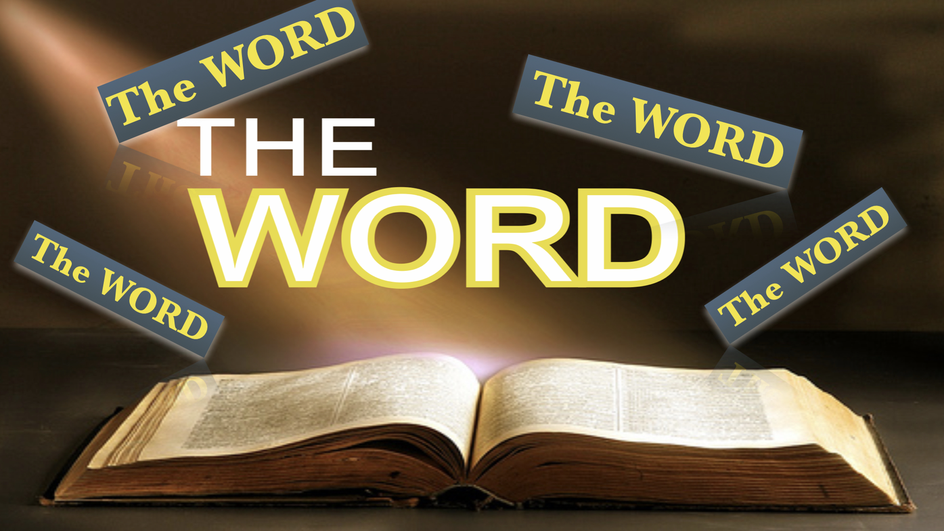 The Word 6172018 83659 AM