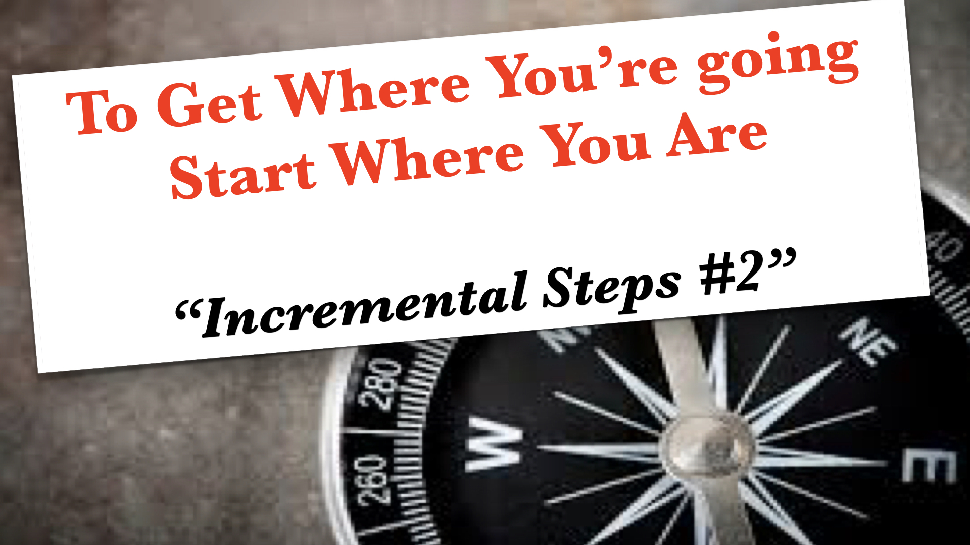 Incremental Steps 2 3172019 83146 AM