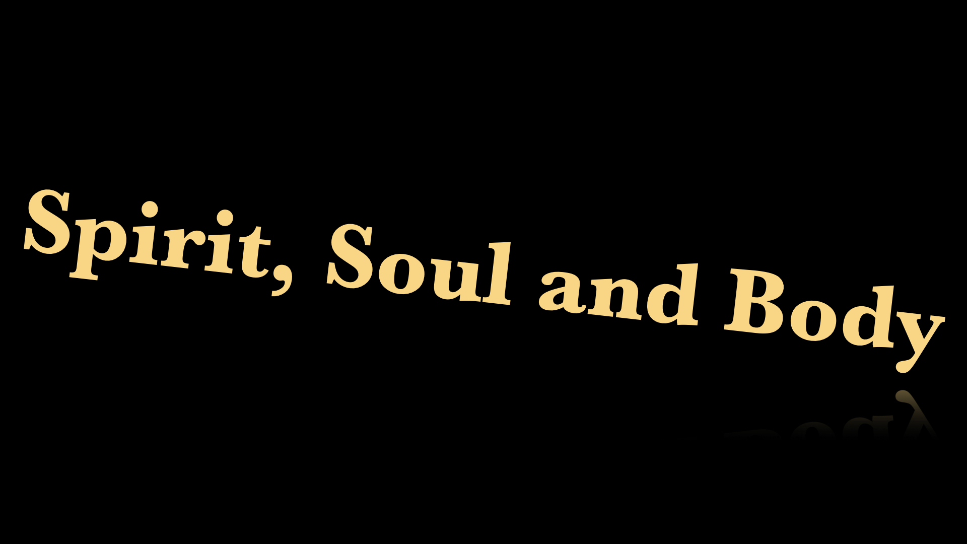 SpiritSoul and Body 5152019 50635 PM