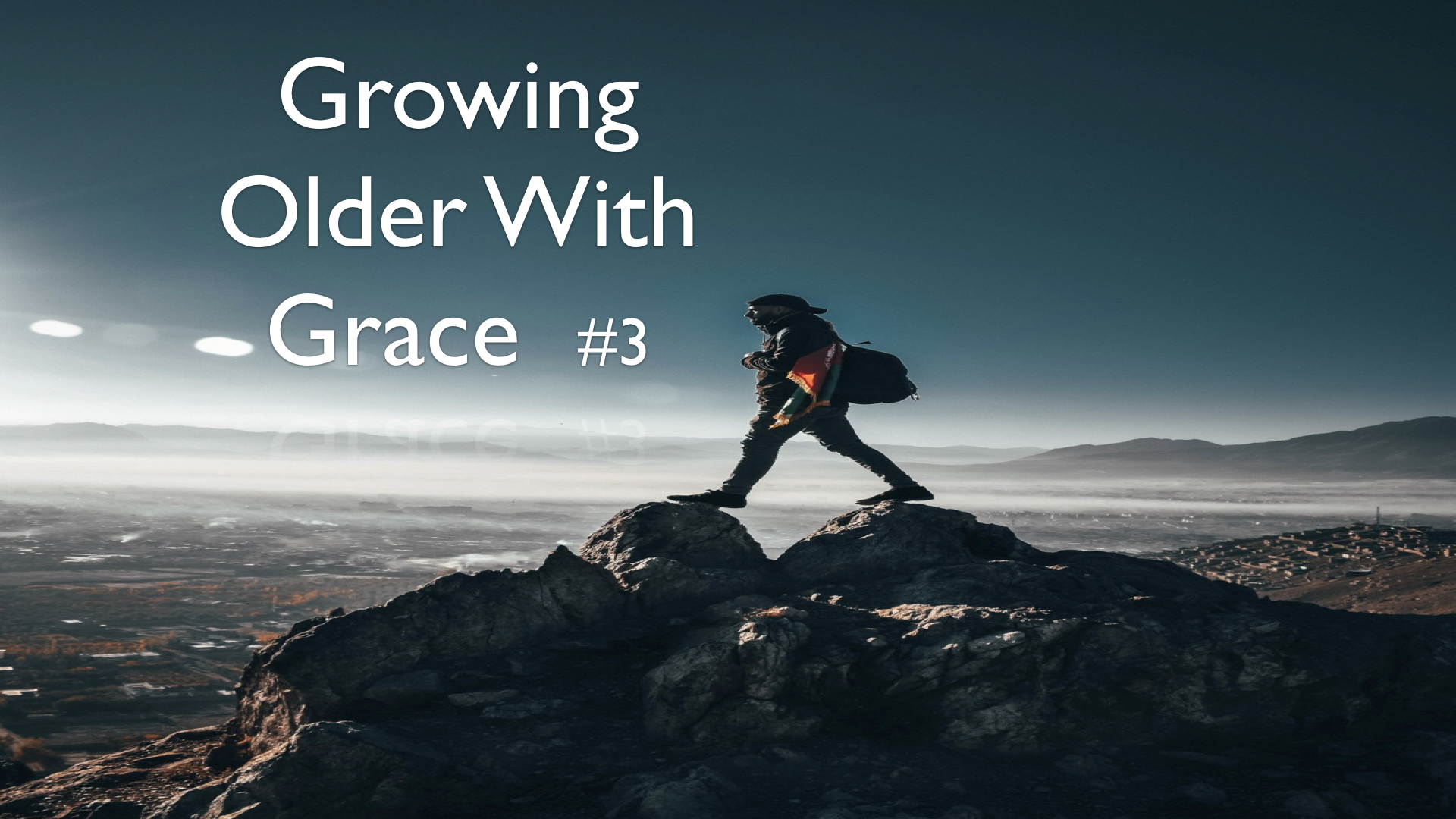 Growing Older with Grace  3