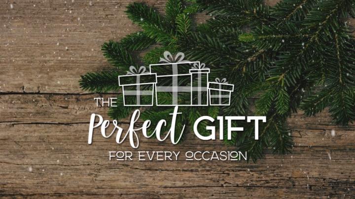Perfect Gift - JOY