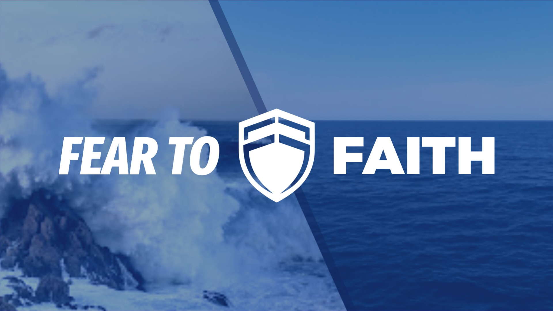 Fear to Faith Gods Contingency Plan