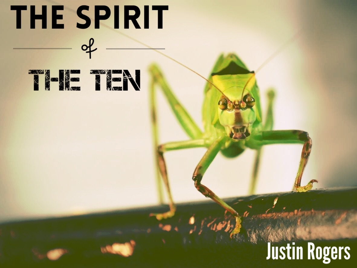The Spirit of the Ten