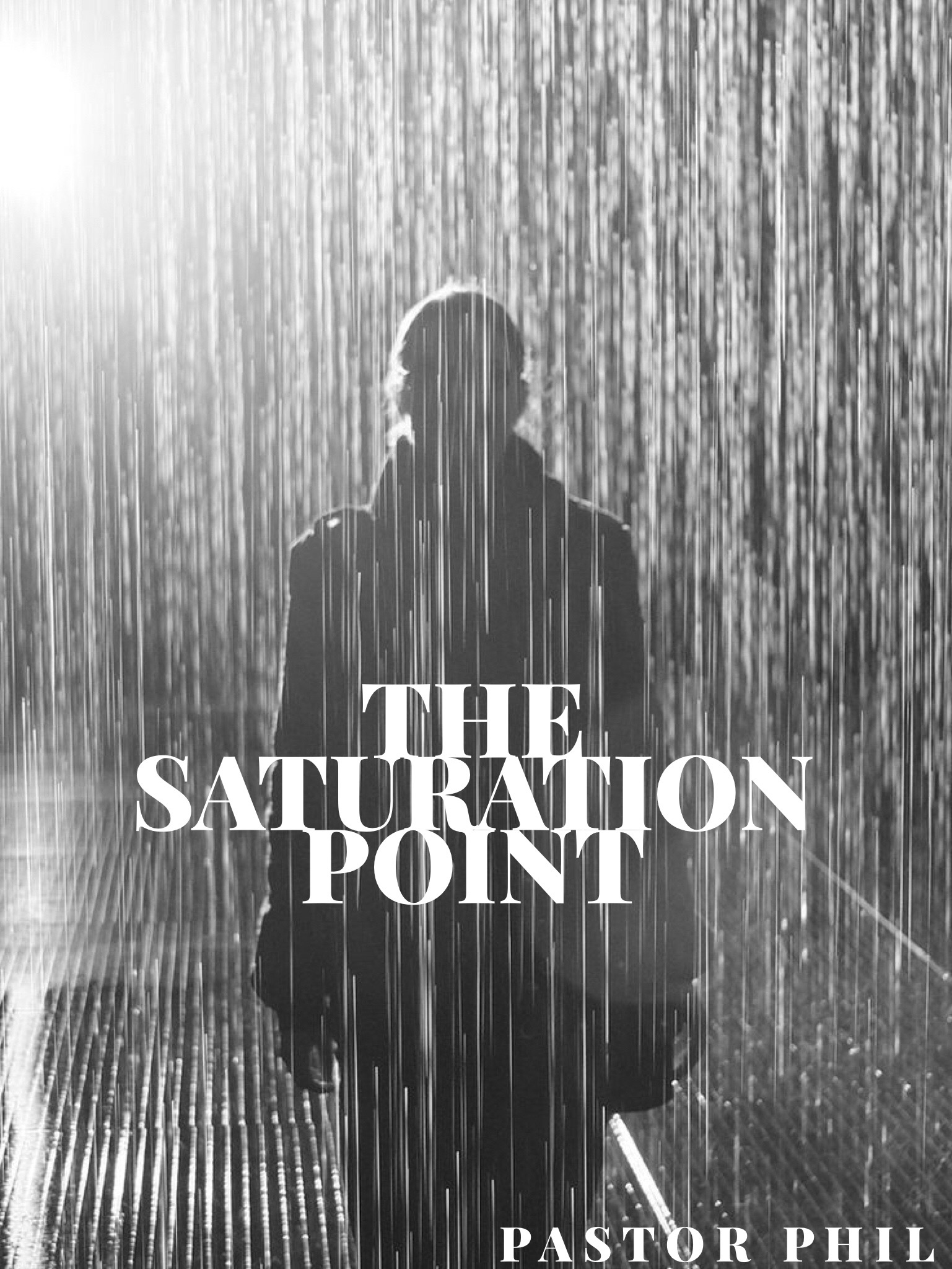 The Saturation Point